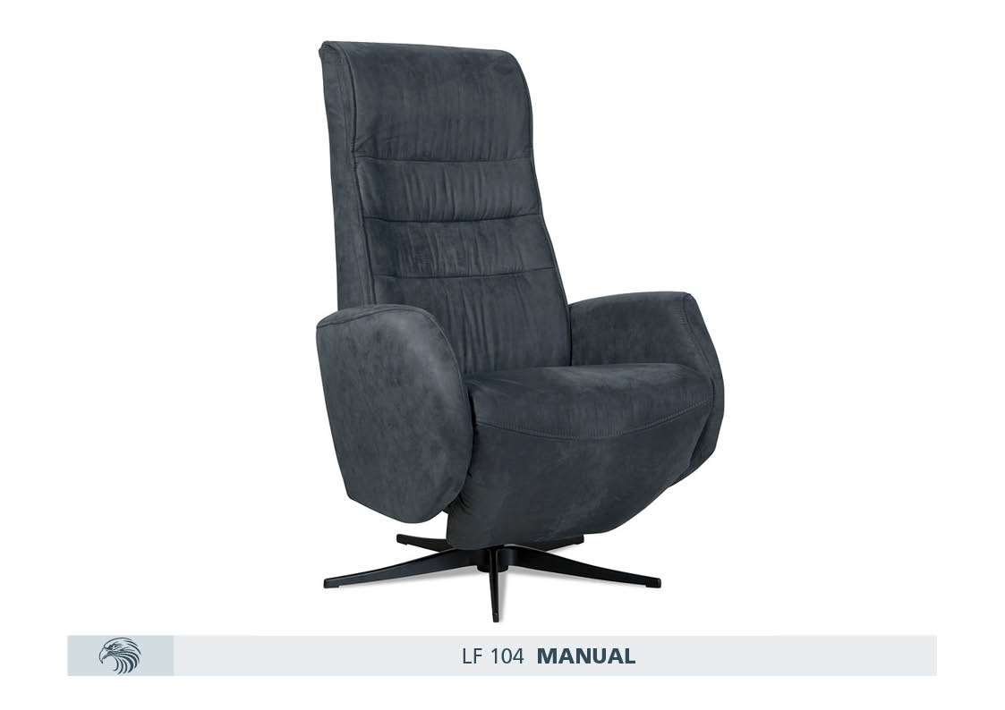 relaxfauteuil 104