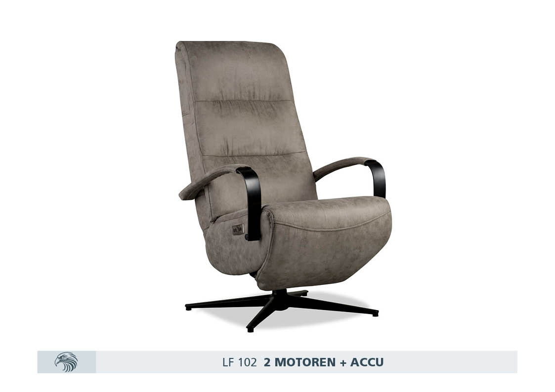 relaxfauteuil lf 102